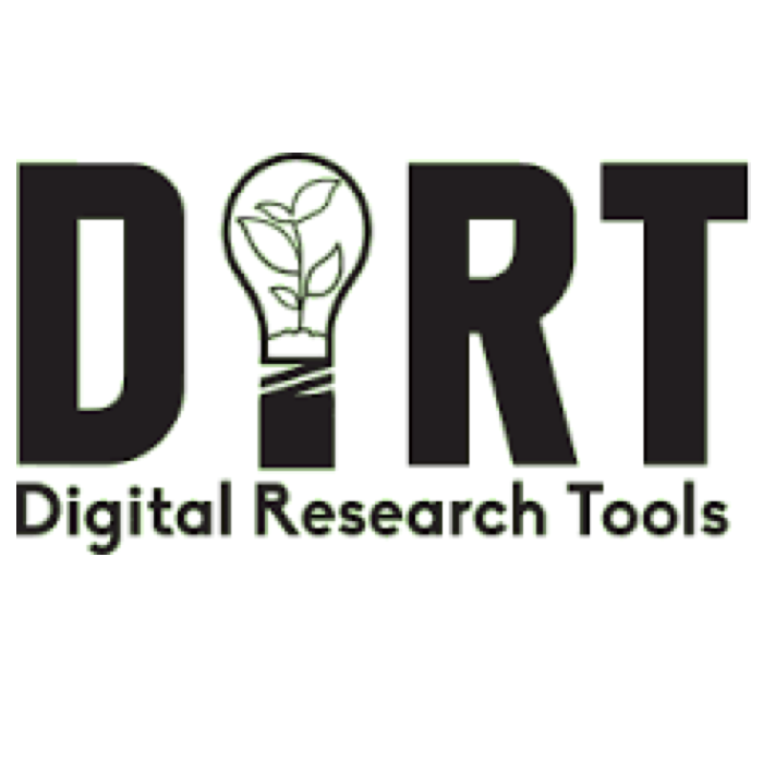 Digital Research Tools Directory(DIRT)